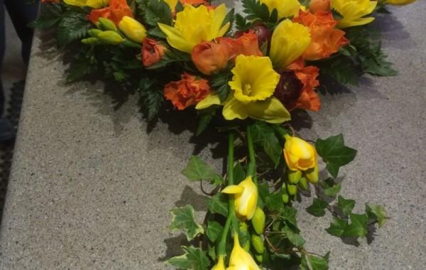 Vorup Blomster Hjerte